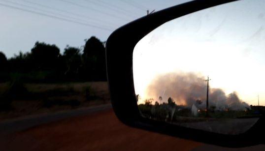 Ação tardia do governo no combate ao fogo na Amazônia expõe colapso na fiscalização em