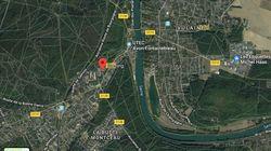 14 blessés en Seine-et-Marne après une réaction chimique violente dans une