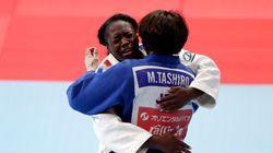 Clarisse Agbegnenou, 4e fois championne du monde de judo après une finale
