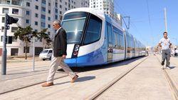 Tramway d'Alger : perturbations du trafic au niveau de la station Sidi