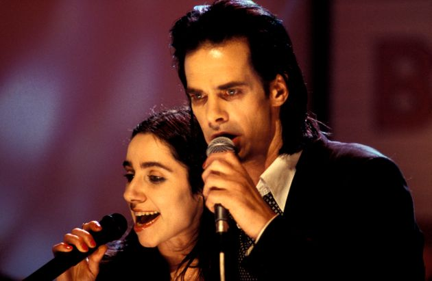 Nick Cave Was So Surprised When PJ Harvey Broke Up With Him That He Almost Dropped His Syringe
