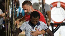 Los migrantes del Open Arms llegan el viernes y serán alojados en