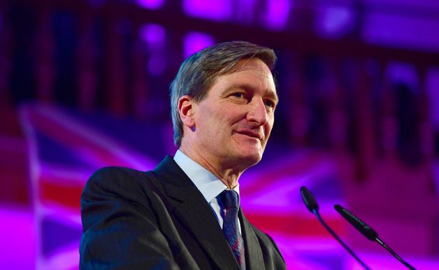 Rebel Tories Will Bring Down Government Over No-Deal Brexit Threat, Says Dominic Grieve
