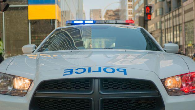 Le milieu policier montréalais ébranlé après l'agression de deux policiers du