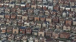 Canada's Cities Want $800M A Year To Fill Gaps In Federal Housing