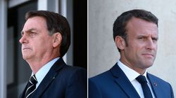 Le HuffPost Brésil nous explique comment est vue la France à l'heure de