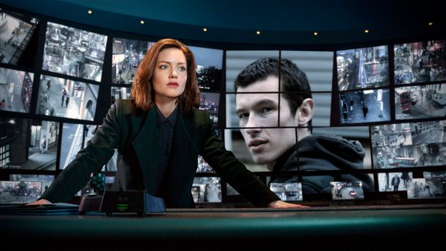 The Capture: Heres Whos In The Cast And What BBC Ones New Drama Is All About