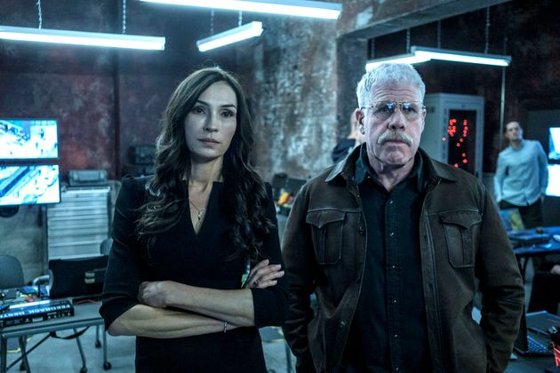 The Capture: Who's In The Cast And What's The BBC Drama
