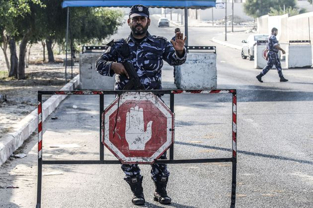 A Gaza la sfida del Califfato ad
