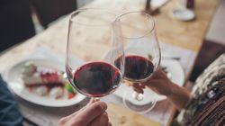 Le vin rouge contribuerait à la diversité de la flore