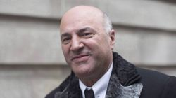 Kevin O'Leary Involved In Deadly Ontario Boat Crash: