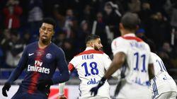 Le pire et le meilleur tirage pour le PSG, Lyon et Lille en Ligue des