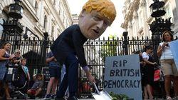 La democracia británica puede y debe derrotar a Boris