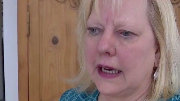 Colorado woman fights off bear with baseball bat