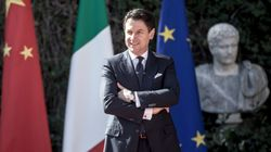 Accord des partis de gauche sur Giuseppe Conte, l'Italie vers la sortie de