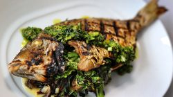 A List Of The 'Underloved' Sustainable Seafood We Should Be