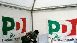 Sul Nazareno sventola bandiera