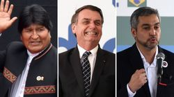 Pourquoi Bolsonaro n'est pas le seul dirigeant d'Amérique latine pointé du doigt sur