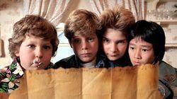 Clássicos dos anos 1980, 'Os Goonies' e 'Monster Squad' ganham exibição gratuita em