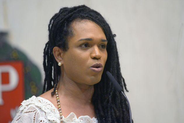 Erica Malunguinho, primeira deputada transexual da