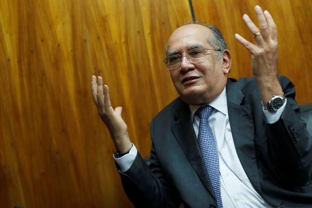 Ministro do STF, Gilmar Mendes disse que Lula merece julgamento justo.