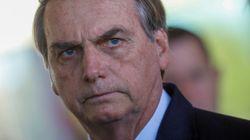 Jair Bolsonaro a supprimé sur Facebook son commentaire offensant pour Brigitte