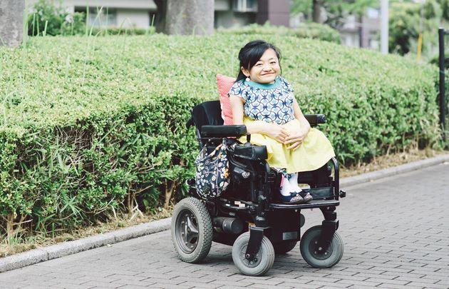 コラムニスト・伊是名夏子さん