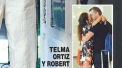 El comentado detalle de esta foto de Telma Ortiz: fíjate bien en la parte