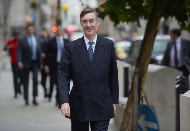 Jacob Rees-Mogg Dismisses Anger Over Suspended Parliament As 'Candy Floss'