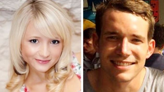 Killers Of British Couple Murdered In Thailand Have Death Sentences Upheld