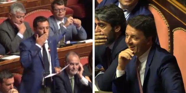 Salvini/Renzi