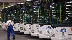 Une ligne de bus cachée fait polémique à