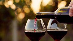 Le vin rouge aurait un effet positif sur la flore