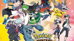 Pokemon Masters for Android and iOS Out Now Worldwide Including