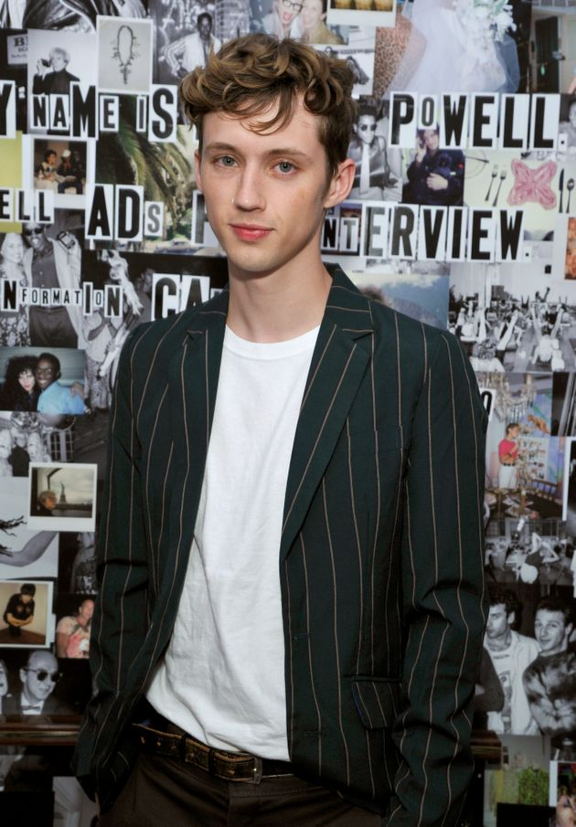 Troye Sivan Blasts Interview Over Wildly Invasive And Inappropriate Sex Question