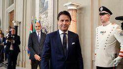 En Italie, Conte va former un gouvernement