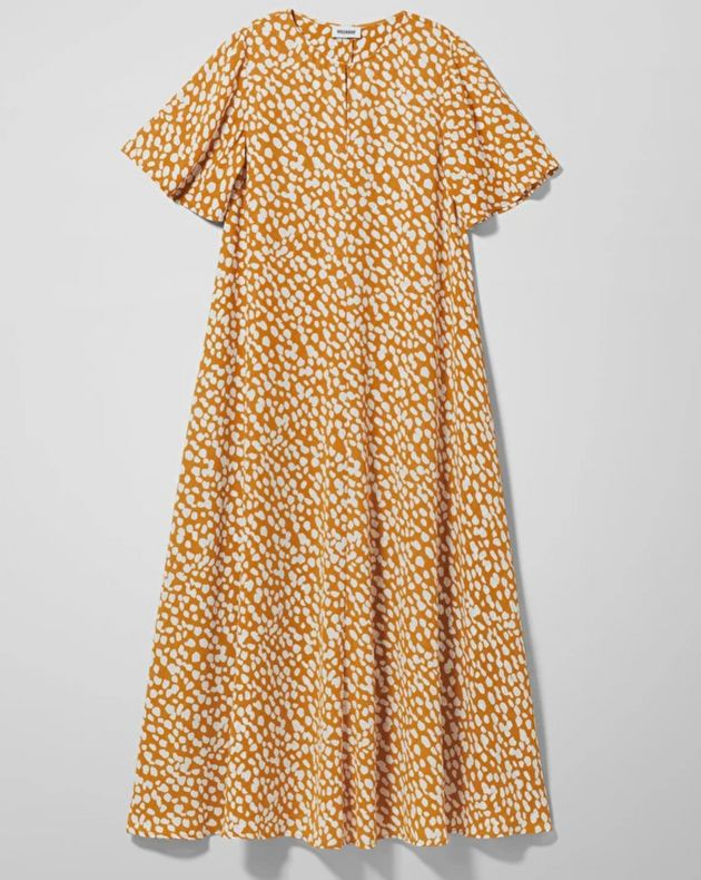 7 Of The Best Oversized Tent Dresses, Inspired By That Zara Number