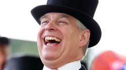 ¿Qué pasa entre la Casa Real británica y Jeffrey