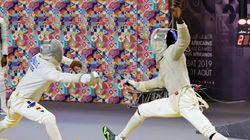 Jeux Africains: le Marocain Houssam El Kord décroche la médaille d'or en