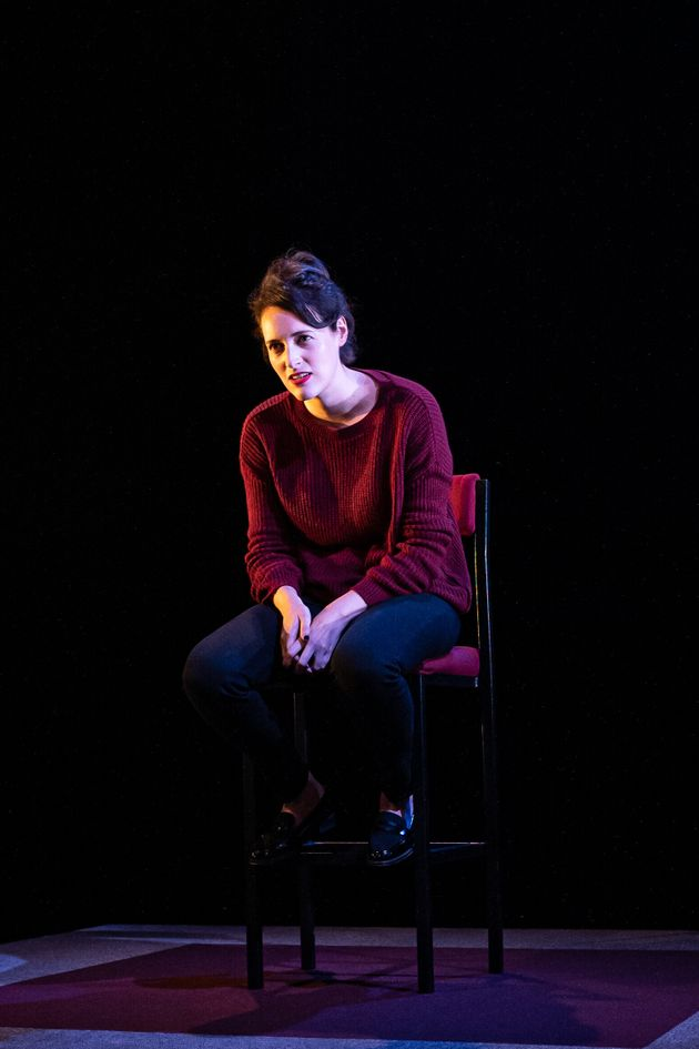 Phoebe Waller-Bridge's Fleabag Theatre Show Gets Thumbs Up From Critics And Famous Fans