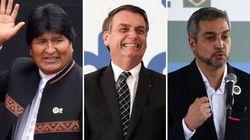Por qué Bolsonaro no es el único culpable de los incendios en la