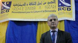 """Le RCD publie un document à charge contre Belabbes qu'il présente comme une """"attaque inspirée par les"""