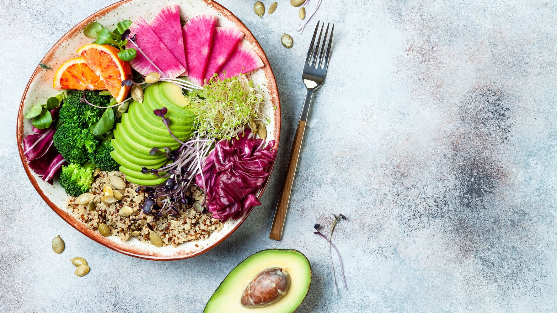 benefits of a vegan diet huffington post