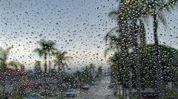 Averses orageuses localement fortes ce jeudi prévues dans plusieurs régions du