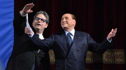 Forza Italia, la terza via antisovranista che parte dal