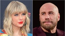 Taylor Swift Thought John Travolta's VMAs Gaffe 'Was Hilarious,' Says Todrick