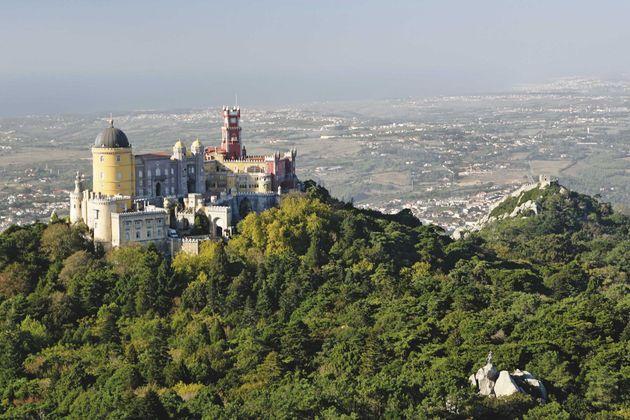 Estoril: de palacios, espías y otros