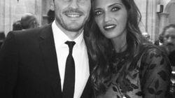 Iker y Sara, juntos en los Premios Príncipe de Asturias