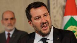 Salvini a perdu son coup de poker mais a déjà un plan pour revenir dans la