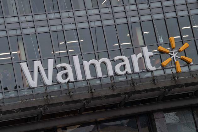 Walmart lance le service de livraison d'épicerie en ligne à